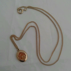 Jewelry - Vintage 1982 Little Orphan Annie Necklace